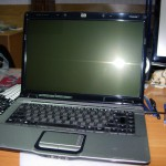 Чистка ноутбука HP Pavilion Днепропетровск . Фото 8