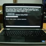 Замена матрицы ноутбука Днепропетровск