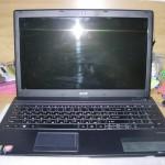 Чистка ноутбука Acer Днепропетровск