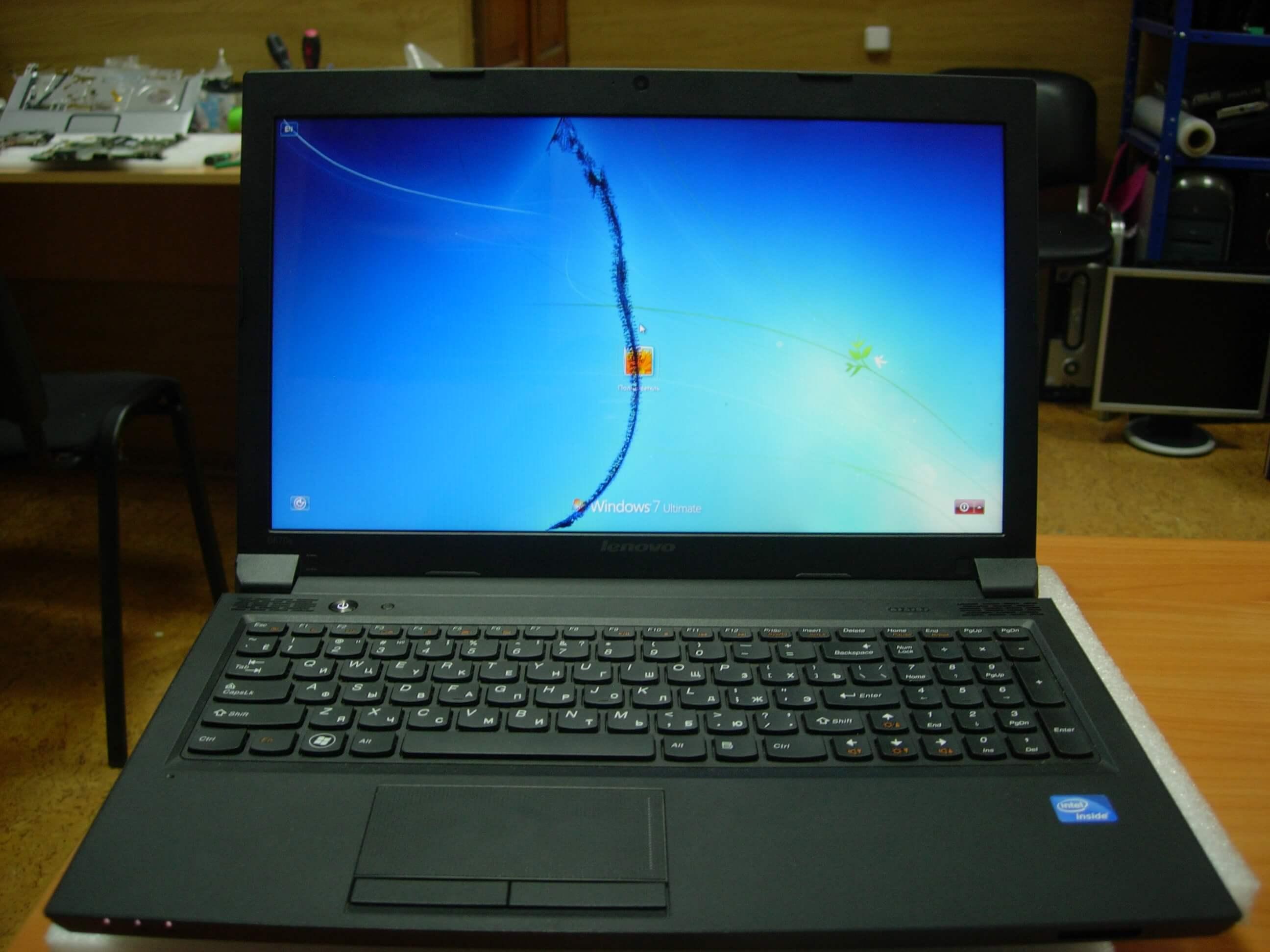 Драйвера на ноутбук леново в570е скачать бесплатно