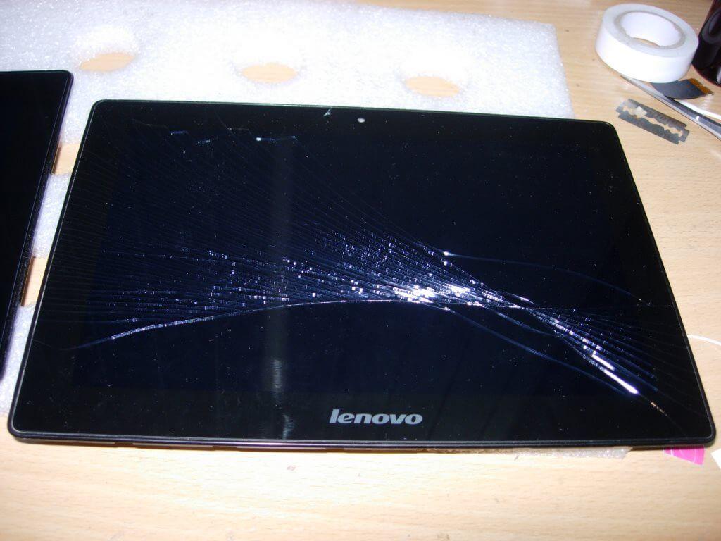 Lenovo ремонт экрана планшета ремонт самсунг планшет - ремонт в Москве